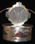 Eagle Coin Container.1