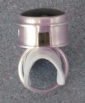 Hogan Ring Front